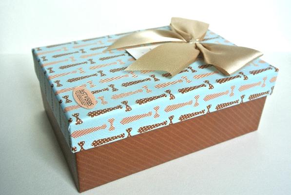 Подарочные коробки для упаковки Ваших изделий и подарков